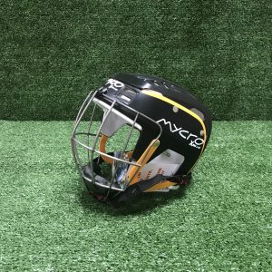 Pin Stripe Helmets