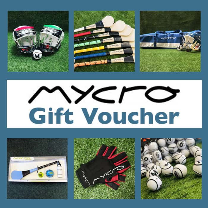 Mycro Digital Gift Voucher